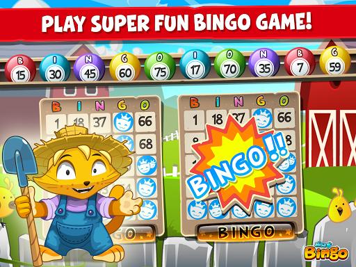 Bingo by Alisa - Free Live Multiplayer Bingo Games screenshots 6
