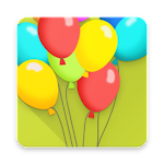 Balloon Smash icon
