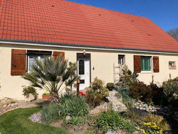 maison à Feuquières-en-Vimeu (80)