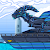 Ninja Parasau - Dino Robot file APK for Gaming PC/PS3/PS4 Smart TV