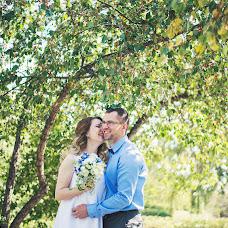 Wedding photographer Elizaveta Efimova (efimovaelizavet). Photo of 31.10.2015