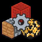Redstone Builder for Minecraft PE icon