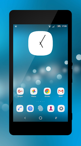Icon Pack Seven 7