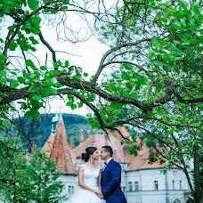 Wedding photographer Marta Bondaruk (Marta55). Photo of 23.08.2017
