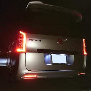 ステップワゴン  rk6のカスタム事例画像 ひできちさんの2018年09月18日19:49の投稿