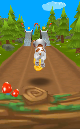 Dog Run - Pet Dog Simulator 1.6.53 Cheat screenshots 7