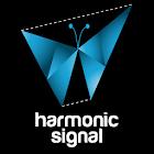 harmonic signal icon