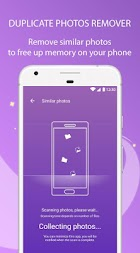 Gentle Cleaner & Booster - Junk removal APK screenshot thumbnail 5