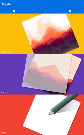 Painter Mobile 2.1.3 screenshot 642087