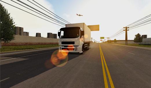 Heavy Truck Simulator Apk Mod Dinheiro Infinito 3
