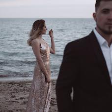 Wedding photographer Yaroslav Babiychuk (Babiichuk). Photo of 02.05.2018