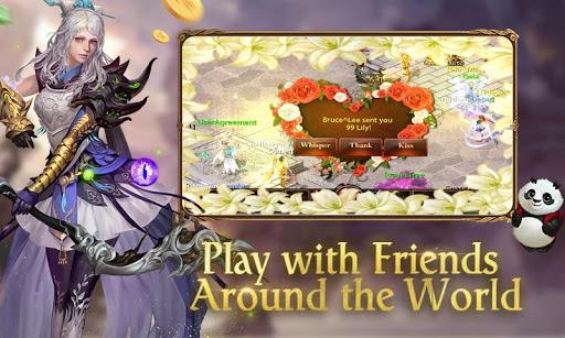 Conquer Online apkpoly screenshots 3