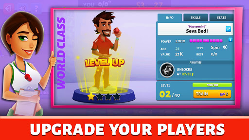 Hitwicketu2122 Superstars 2020 - Cricket Strategy Game 3.3.8 screenshots 5