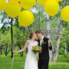 Wedding photographer Nastya Borisova (Anastaseeyou). Photo of 27.07.2015