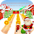 Granny Subway Run:Christmas file APK Free for PC, smart TV Download