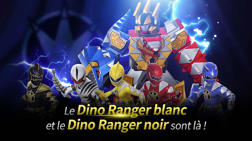 Power Rangers: All Stars  screenshots 1