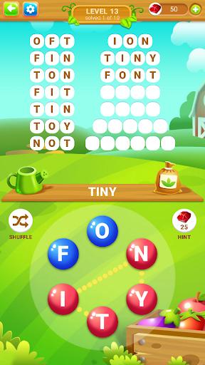 Word Farm Puzzles 1.0.2 3