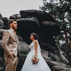 Wedding photographer Yuliya Lebedeva-Andreeva (andreevsphoto). Photo of 12.07.2016