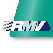 App RMV Rhein-Main-Verkehrsverbund APK for Windows Phone