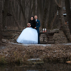 Wedding photographer Dmitriy Rovenkov (dimka0511). Photo of 27.12.2015