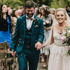 Wedding photographer Andy Turner (andyturner). Photo of 22.06.2017