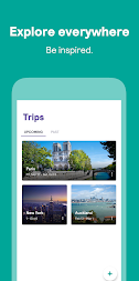 Skyscanner – cheap flights, hotels and car rental APK screenshot thumbnail 5