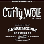 BarrelHouse Curly Wolf [2018] / Maple Vanilla Bourbon Stout