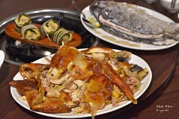 197風味餐 原住民料理(原阿部工作坊)