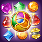 Jewels Jungle : Match 3 Puzzle icon