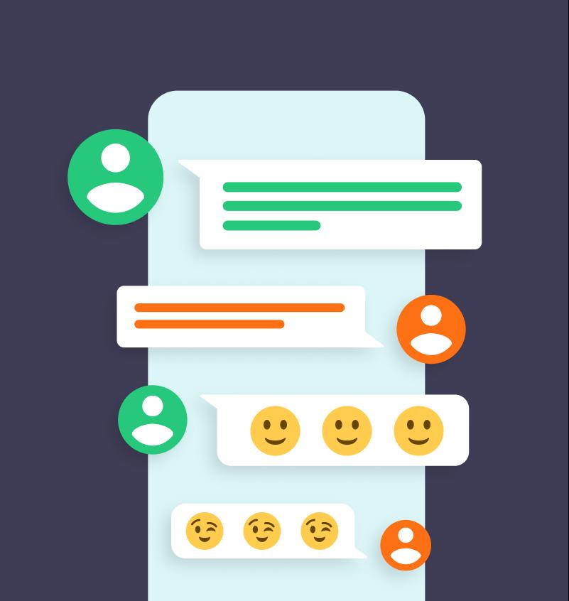 How to make an app like slack