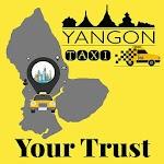 Yangon Taxi icon