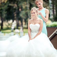 Wedding photographer Georgiy Silverstov (shog). Photo of 24.04.2014