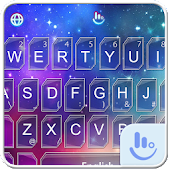 Samsung Note 8 Keyboard Theme