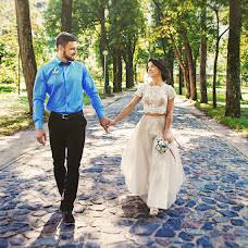 Wedding photographer Vladimir Budkov (BVL99). Photo of 19.10.2017