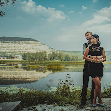 Wedding photographer Aleksandr Eliseev (Alex5). Photo of 15.04.2017