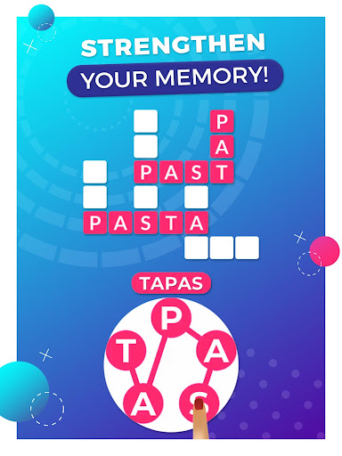 Words of Wonders: Crossword to Connect Vocabulary 1.13.2 screenshots 12