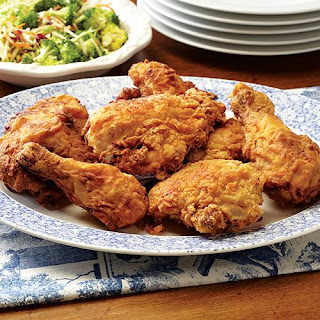 Classic Southern Fried Chicken
