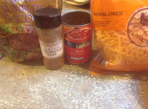 These are the main ingredients used in this recipe. Adding the 2 Tbs of...
