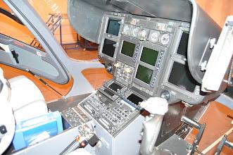Photo: Exkurze v objektu integrovaného záchranného systému (IZS) - 112 (středa 19. prosinec 2012, Ostrava-Zábřeh).