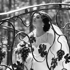 Wedding photographer Yuliya Goncharova (Juli). Photo of 08.10.2016
