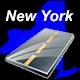 New York DMV Driver License Practice Test Pro icon