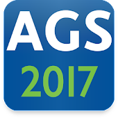 2017 AGS Scientific Meeting
