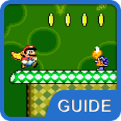 Guide for Super Mario World