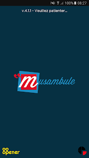 Musambule- screenshot thumbnail