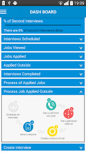 Job Analyzer- Smart Job Search- screenshot thumbnail