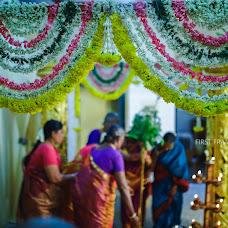 Wedding photographer Balaravidran Rajan (firstframe). Photo of 03.08.2018