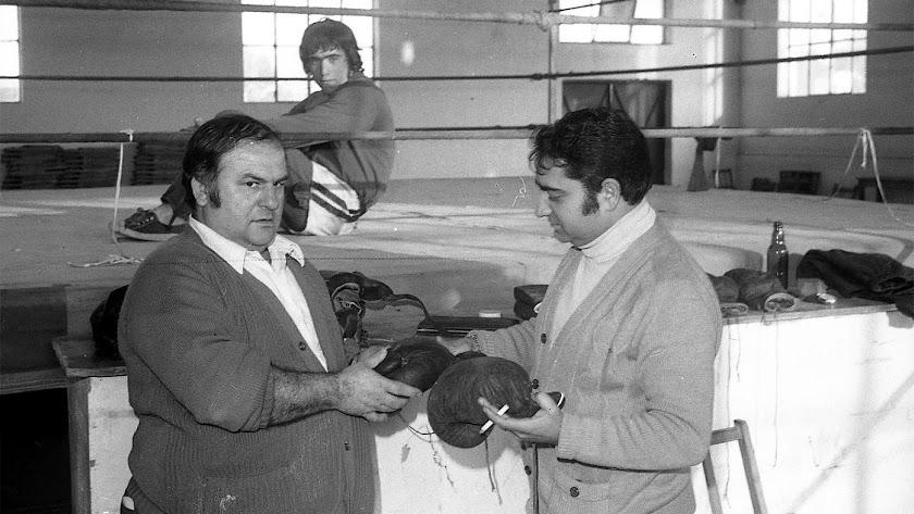 Las películas de Bruce Lee y el boxeo