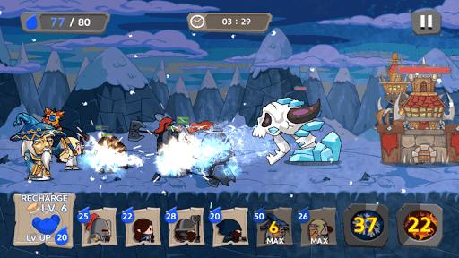 Royal Defense King 1.0.8 screenshots 21