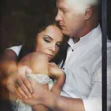 Wedding photographer Żaneta Kostrzewińska (kostrzewiska). Photo of 15.09.2015