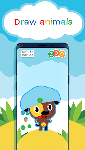 Smart Babies - Alphabet & Zoo for PC-Windows 7,8,10 and Mac apk screenshot 5